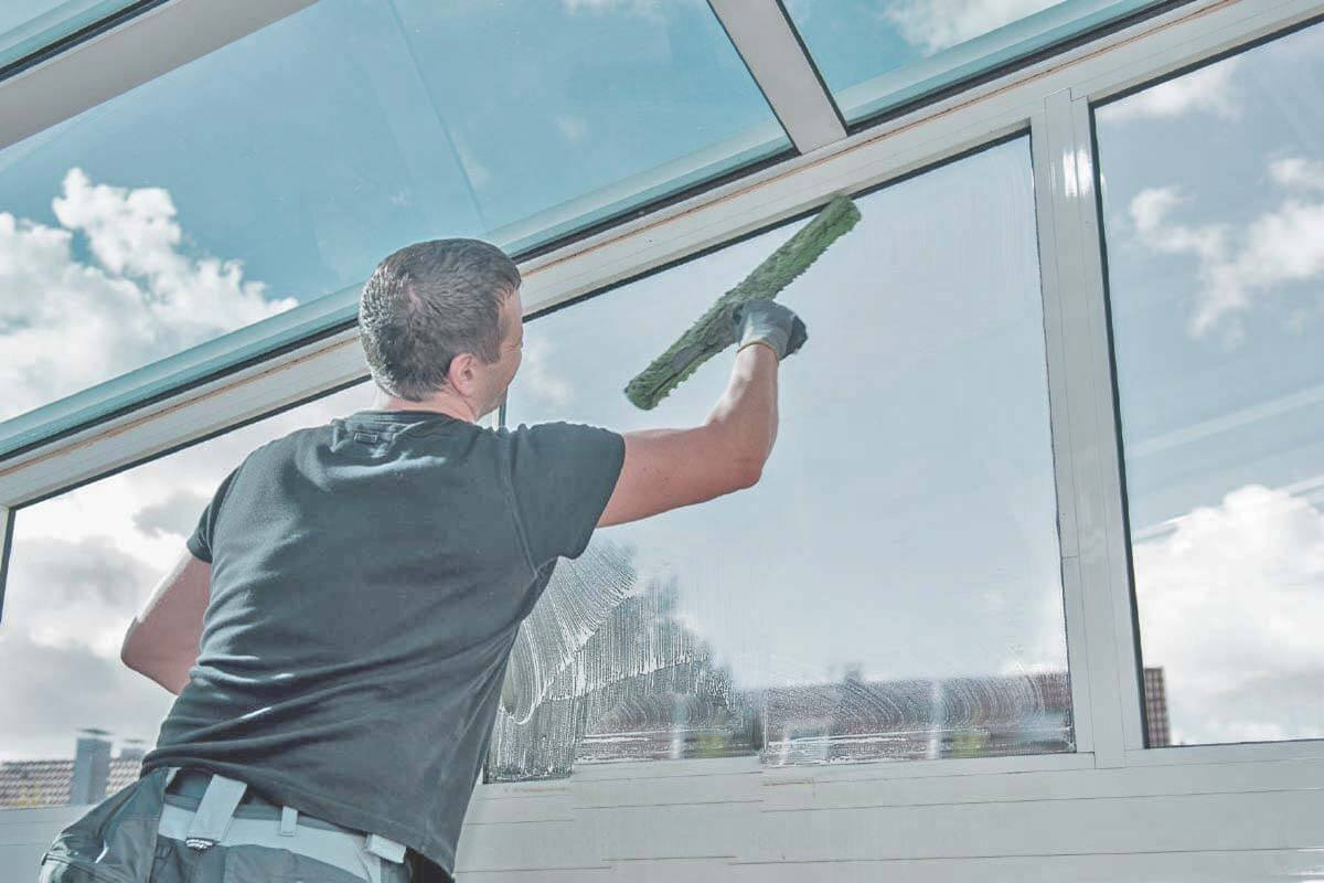 Replacement uPVC Windows Somerset