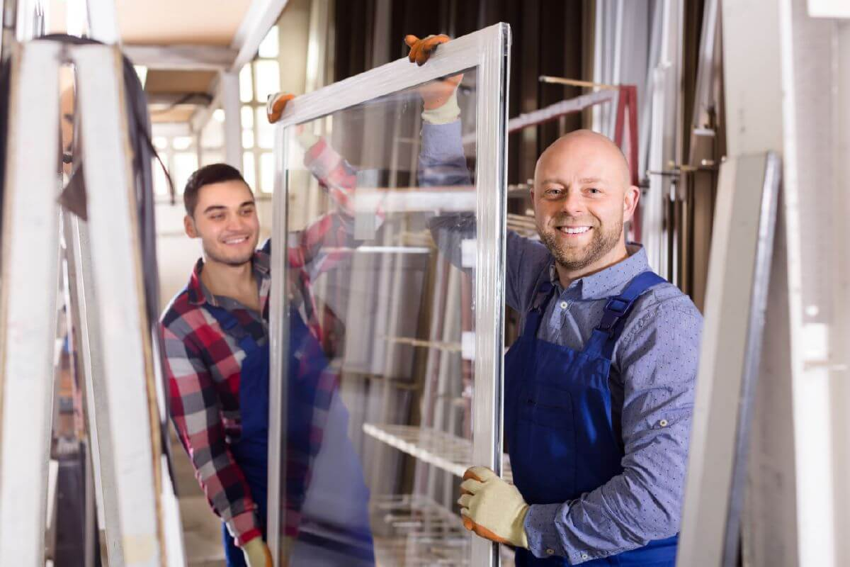 uPVC Window Manufacturers Somerset